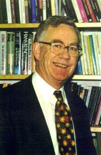 Graham Stanton (1940-2009)