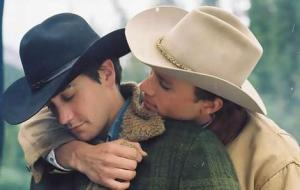 Brokeback Mountain - Rabbis are cool with that
