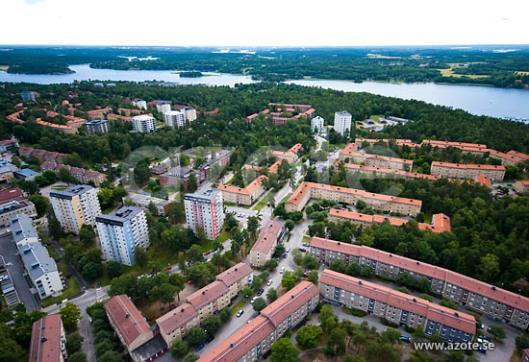 Blackeberg, Sweden
