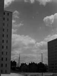 Pruitt-Igoe ends of buildings