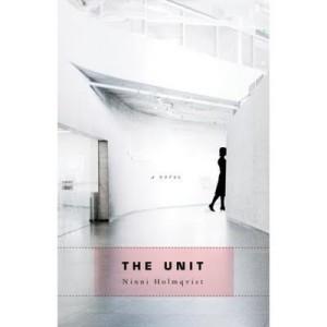 TheUnit - Ninni Holmqvist