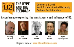 U2: The Hype and the Feedback