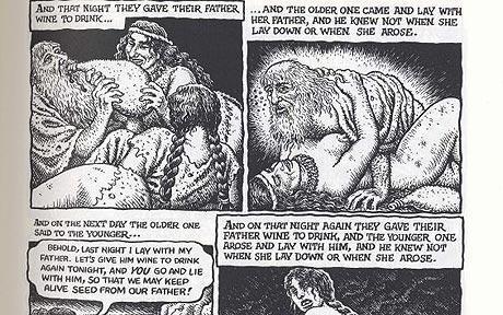 Crumb' s Genesis