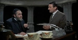 The Abominable Dr Phibes - The Jewish Scholar