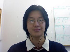 Jonathan Jong, Conference Secretary