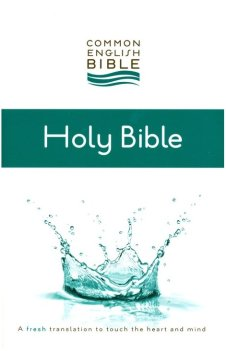 The Common English Bible (2011)