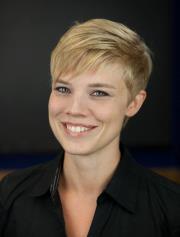 Hannah Hofheinz - Occupy AAR/SBL organiser