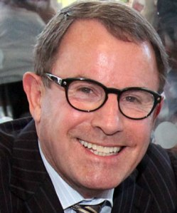 John Banks - New Zealand Associate Minister of Education and Creationist